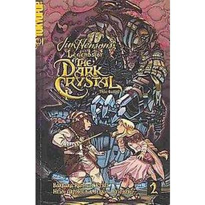 Jim Henson's Legends of the Dark Crystal 2 (Paperback)