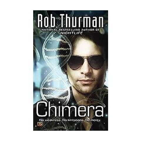 Chimera (Paperback)