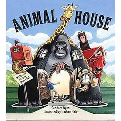 Animal House (Hardcover)