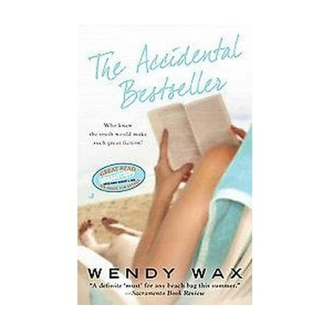 The Accidental Bestseller (Paperback)