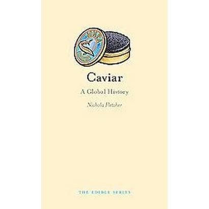 Caviar (Hardcover)