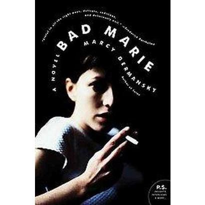 Bad Marie (Paperback)