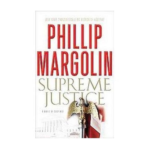 Supreme Justice (Hardcover)