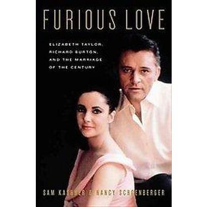 Furious Love (Hardcover)