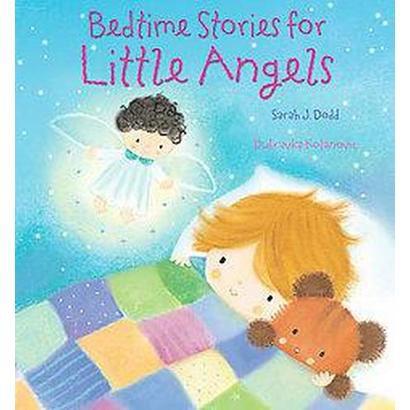 Bedtime Stories for Little Angels (Hardcover)