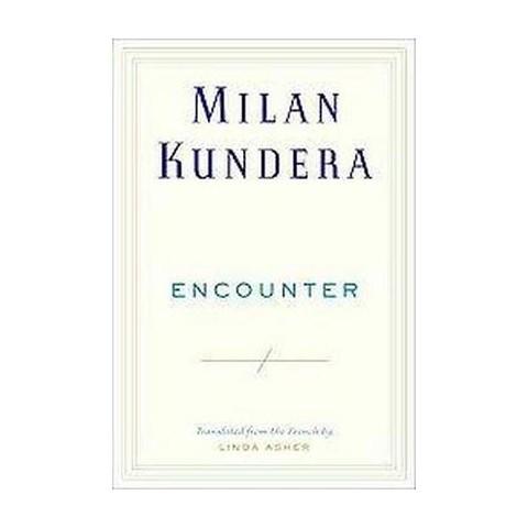 Encounter (Translation) (Hardcover)