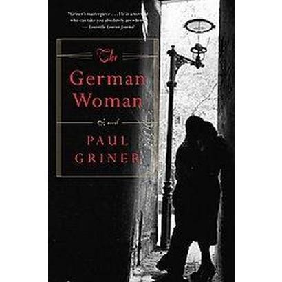 The German Woman (Reprint) (Paperback)