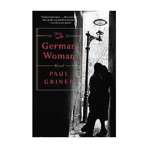 The German Woman (Reprint) (Paperback)