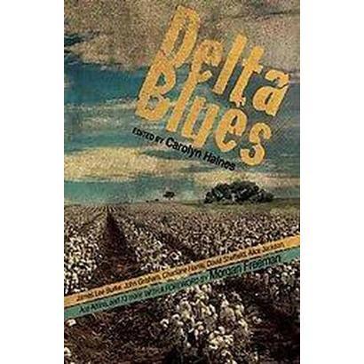 Delta Blues (Hardcover)