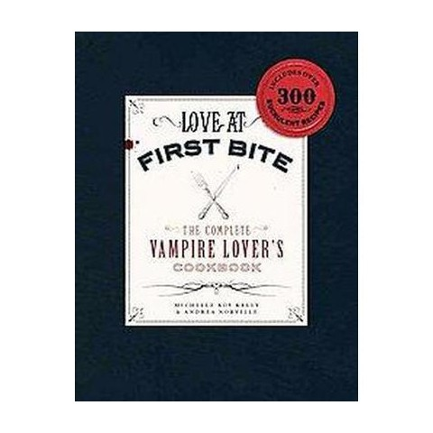Love at First Bite (Paperback)