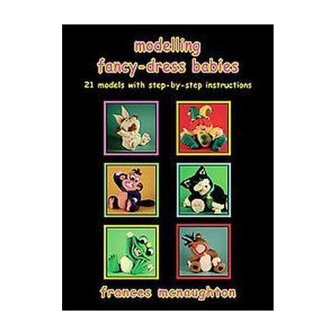 Modelling Fancy-Dress Babies (Paperback)