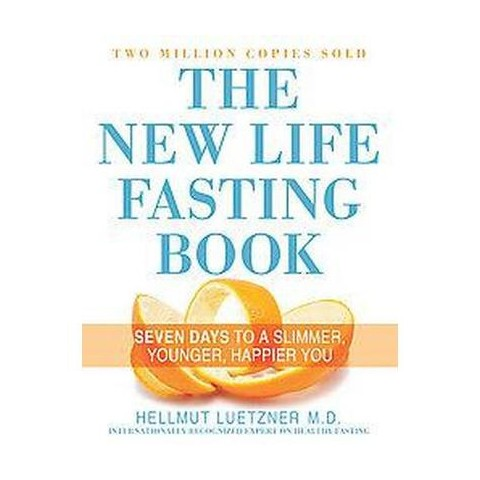 The New Life Fasting Book (Paperback)