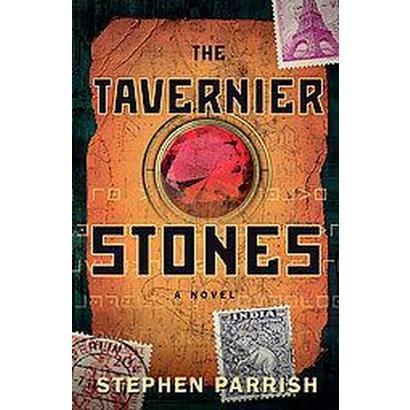 The Tavernier Stones (Paperback)