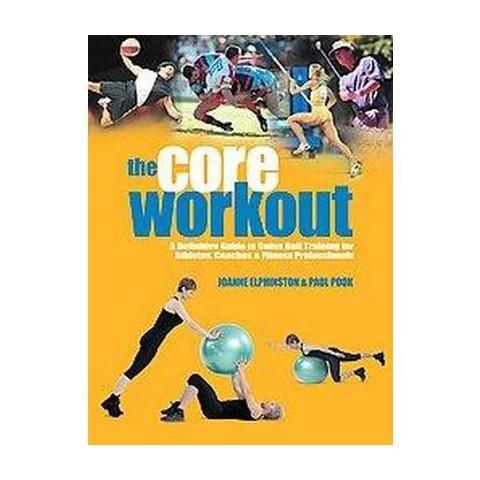 Core Workout (Paperback)