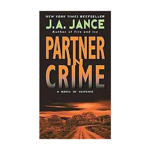 Partner in Crime (Reprint) (Paperback)