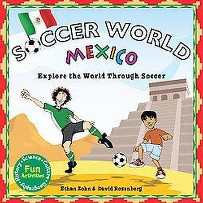 Mexico (Hardcover)