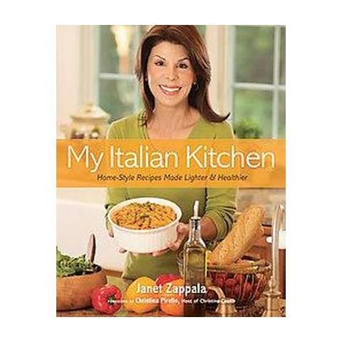 My Italian Kitchen (Paperback)