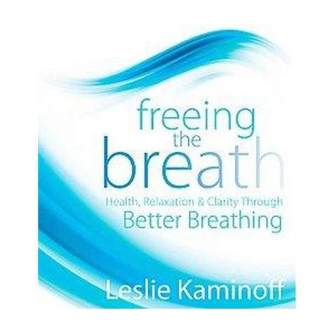 Freeing the Breath (Compact Disc)