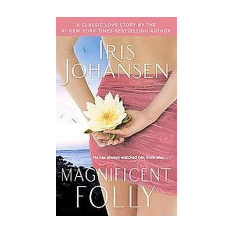 Magnificent Folly (Reissue) (Paperback)