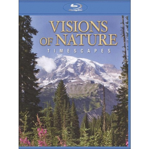 Visions of Nature: Timescapes (Blu-ray) (Widescreen)