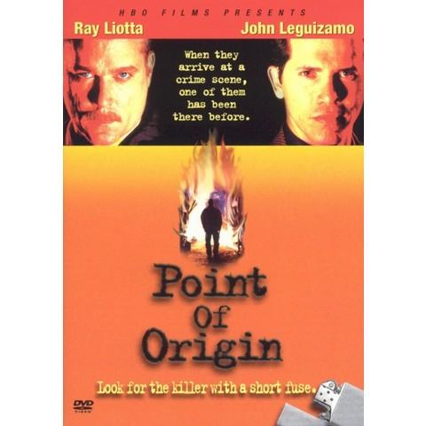 Point of Origin (Widescreen)