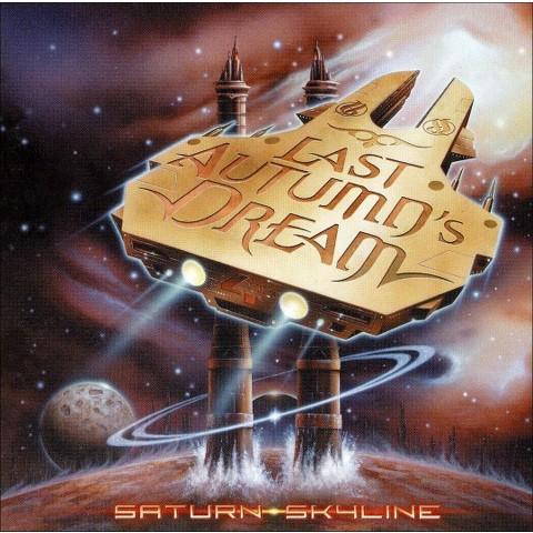 Saturn Skyline (Bonus Track)