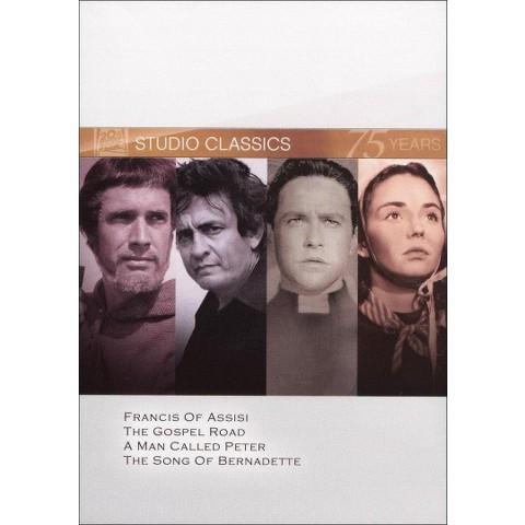 Studio Classics: Set 5 (Fox 75th Anniversary) (4 Discs)