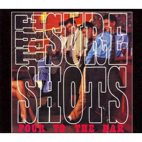 Four to the Bar [Explicit Lyrics]