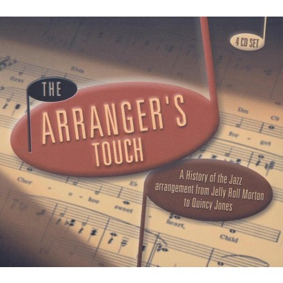 The Arranger's Touch