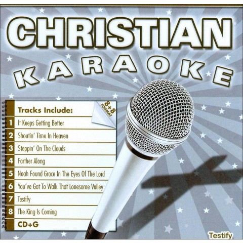 Christian Karaoke: Testify