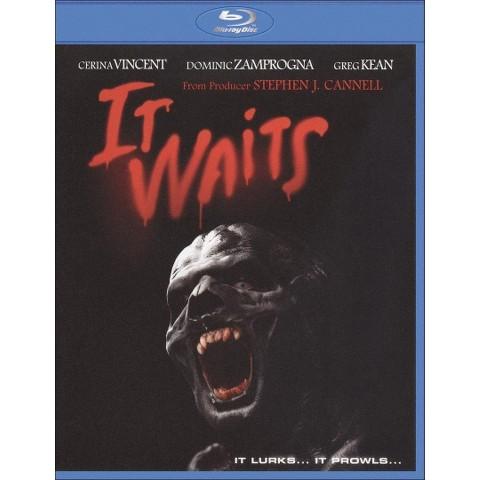 It Waits (Blu-ray) (Widescreen)