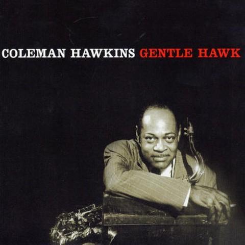 The Gentle Hawk