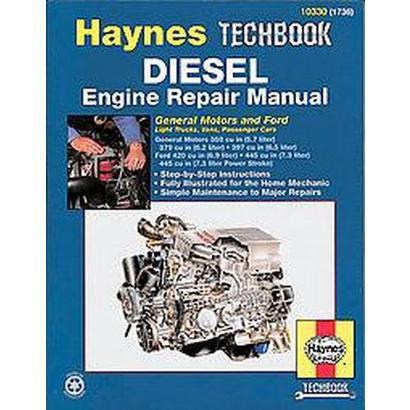 Diesel (Paperback)
