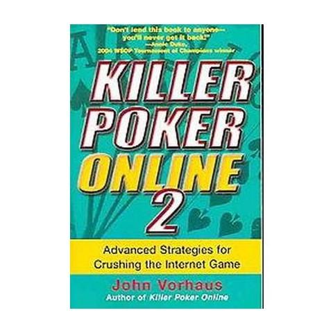 Killer Poker Online (Volume 2) (Paperback)