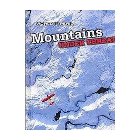 Mountains Under Threat (Hardcover)