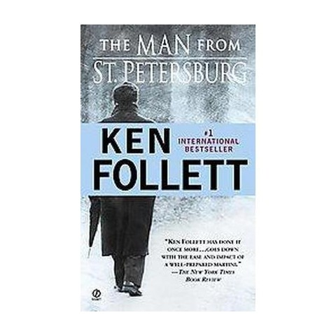 The Man from St. Petersburg (Reissue) (Paperback)