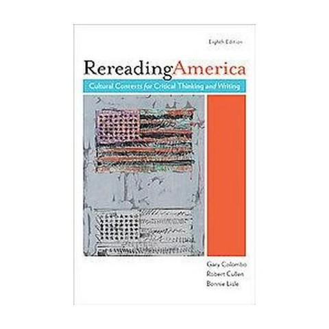 Rereading America (Paperback)