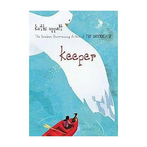 Keeper (Hardcover)