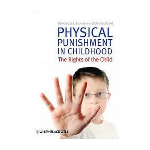Physical Punishment in Childhood (Paperback)