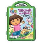 Discover With Dora Book & Magnetic Plays ( Dora the Explorer) (Mixed media product)