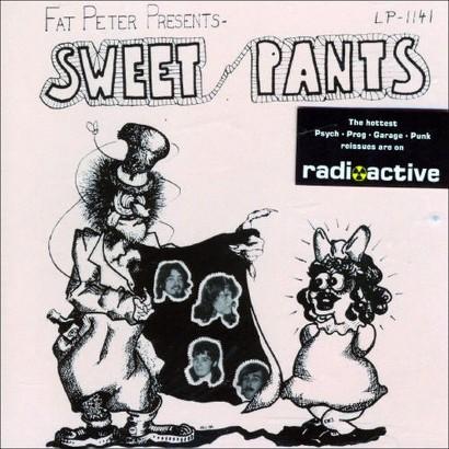 Fat Peter Presents Sweet Pants