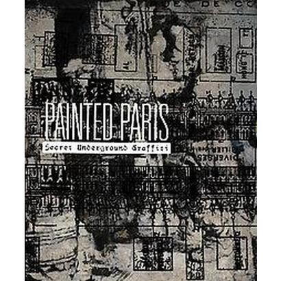 Painted Paris (Hardcover)