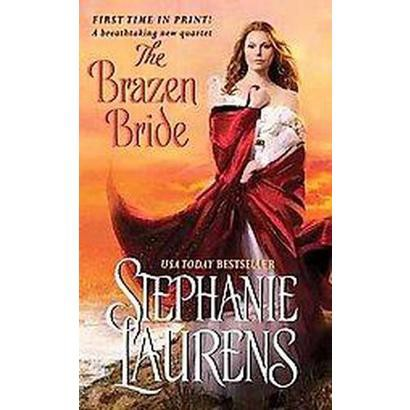 The Brazen Bride (Large Print) (Paperback)