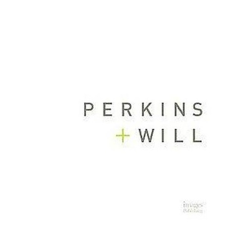 Perkins + Will (Hardcover)