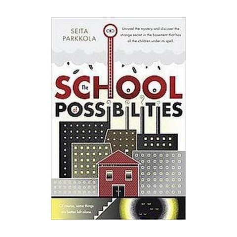 The School of Possibilities (Hardcover)