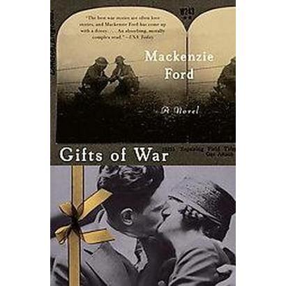 Gifts of War (Paperback)