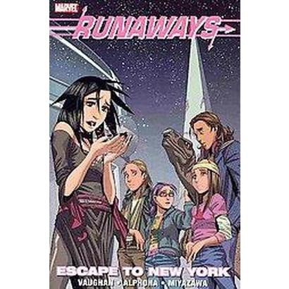 Runaways (Paperback)