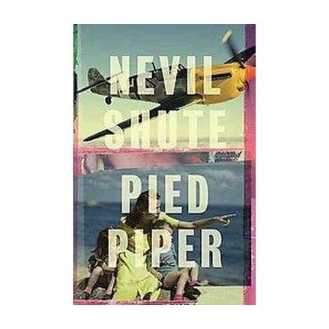 Pied Piper (Reprint) (Paperback)