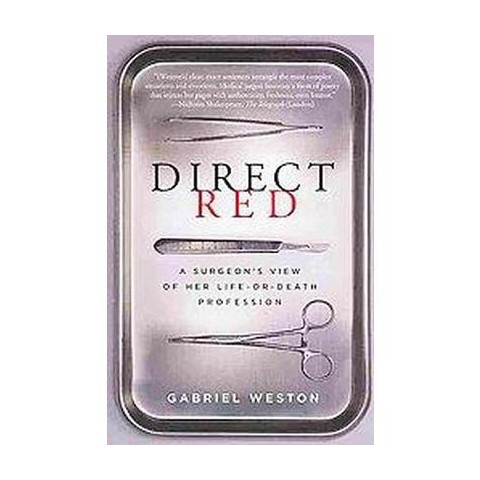 Direct Red (Paperback)