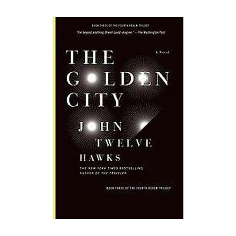 The Golden City (Reprint) (Paperback)